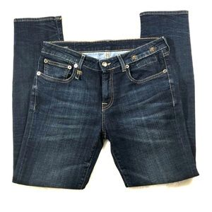 R13 jeans.